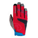 Roeckl Melides Handschuhe rot